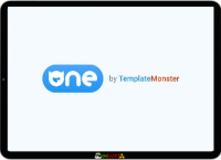 TemplateMonster - ONE